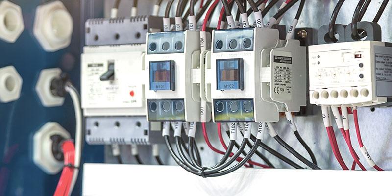 Elektro- und Installationstechnik