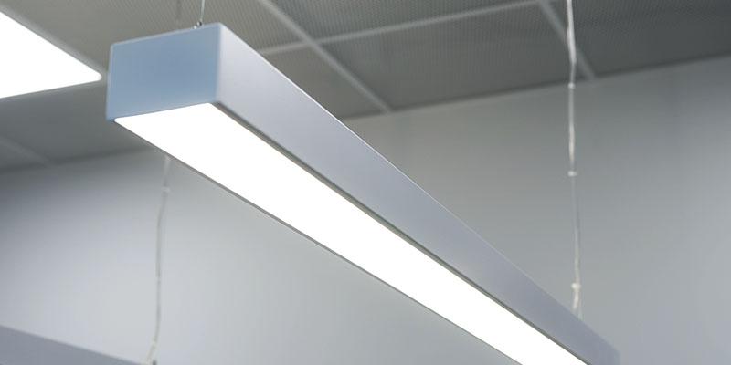 Licht- und Leuchtsysteme