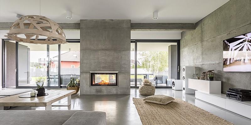Inneneinrichtung und Interior Design